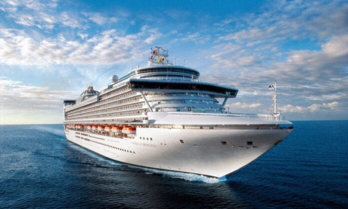 Review: Princess Cruises Cruising For A Cause Sailing To Honor U.S Veterans