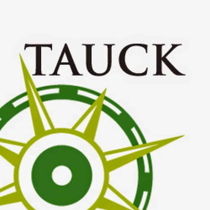 Tauck Announces Names of New Riverboats   20