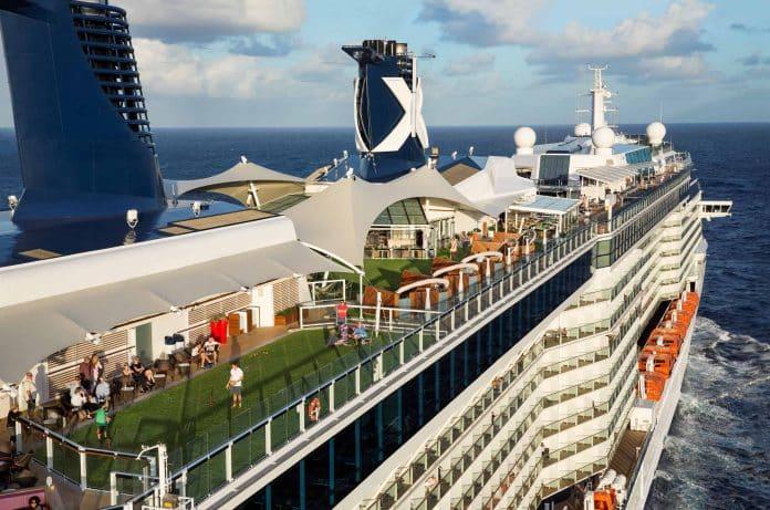 Celebrity Cruises Sweeps Wine Spectator Restaurant Awards Five Years Running | 13