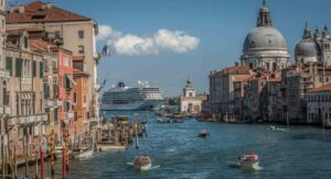Viking Star - Venice