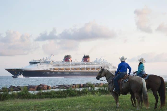 Disney Cruise Line Returning to New York, Miami and Galveston in 2016 | 7