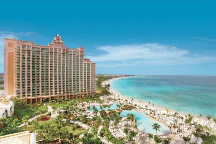 Deal Alert: $140+: Atlantis, Bahamas Hotel Sale w/ Air Credit | 15