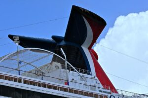 Carnival Cruise Line To Develop The Largest-Ever Bahamian Cruise Destination | 28