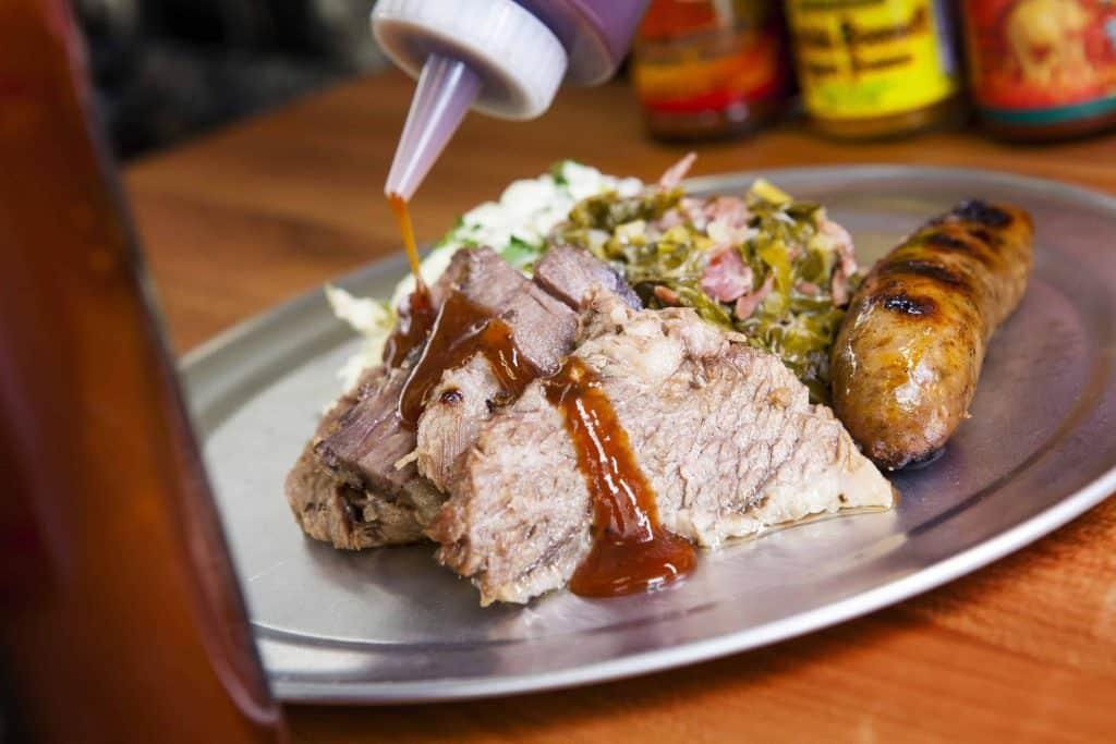 Guy's Pig & Anchor Bar-B-Que Smokehouse Photo Gallery   23