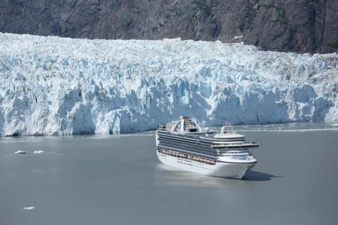 Princess Cruises Reveals Next Year's Itineraries and Programs | 16