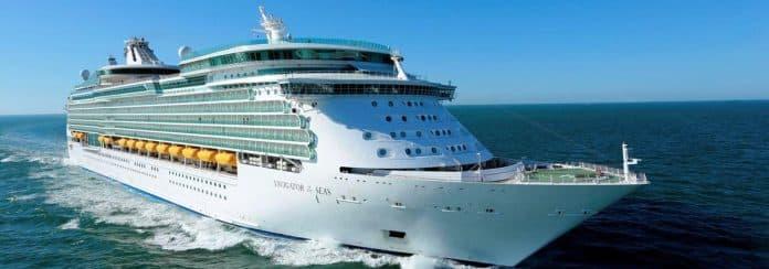 Zumba Brings Back Exclusive Cruise Aboard Royal Caribbean | 17