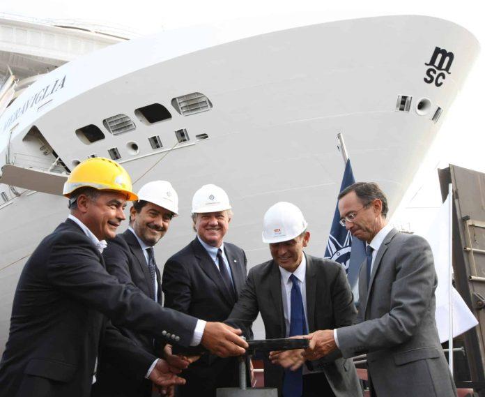 Pierfrancesco Vago of MSC Cruises Named Global Chairman of CLIA   7