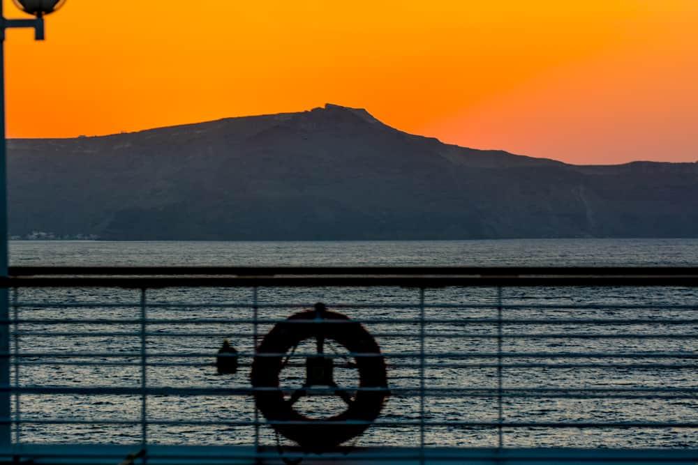 Azamara Experiences High Demand for 2021 European Sailings   25