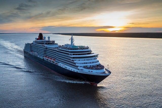 Cunard Unveils Summer at Sea luxury UK Voyages