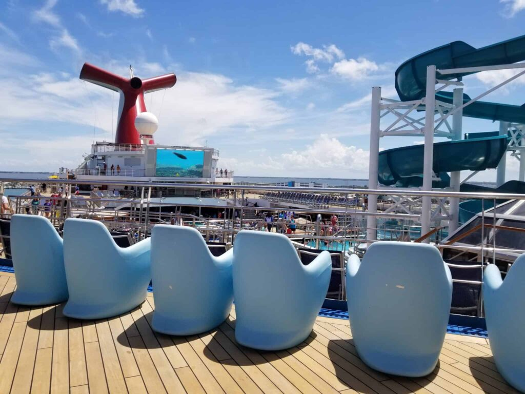 The best poker on the high seas: your guide to cruise ship poker   28