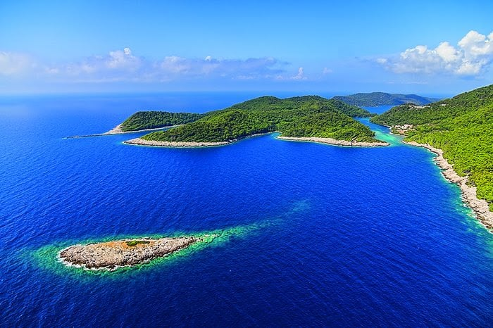 Emerald Waterways Announces First Ocean Cruise: Eight-Day Yacht Sailings Along Croatia's Dalmatian Coast | 25