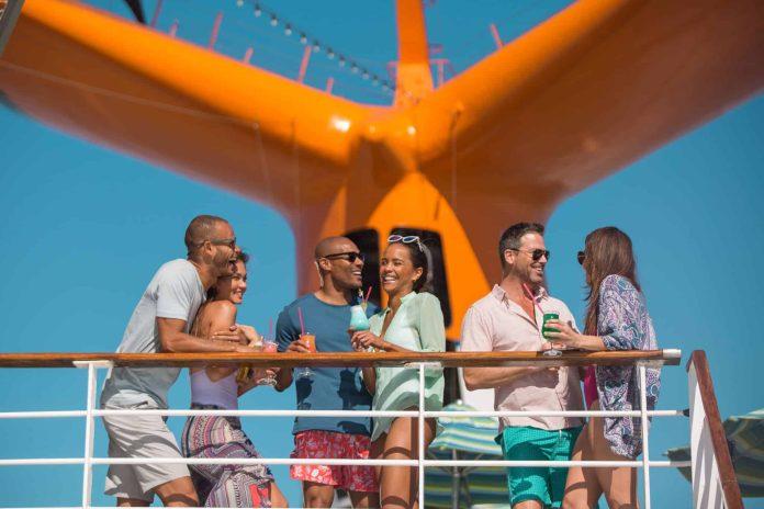 Bahamas Paradise Launches 'Get Away Again' Incentive Program | 16