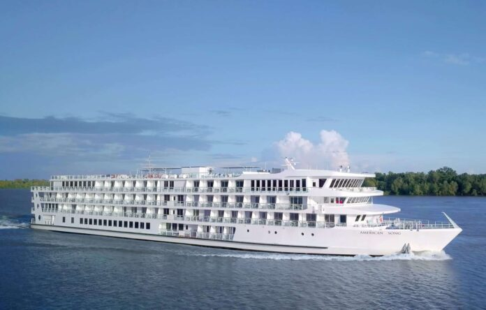 First Modern Riverboat in the U.S. Concludes Inaugural Cruise on Mississippi | 7