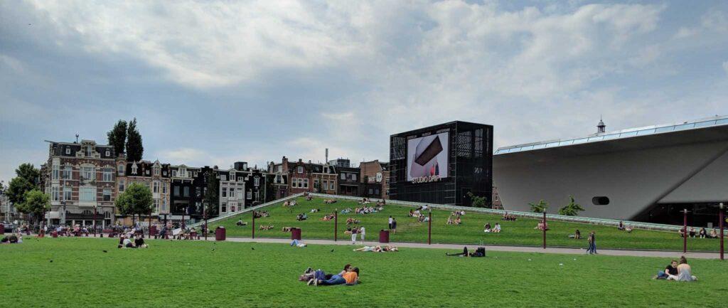 Amsterdam Museum Quarter