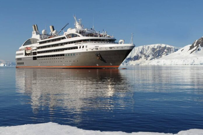 PONANT's Edie Rodriguez to Host Americas Brand Chairman Cruise