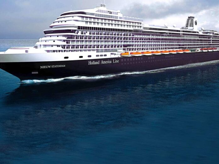 Holland America Line Opens Bookings for Europe 2022 Cruises | 7