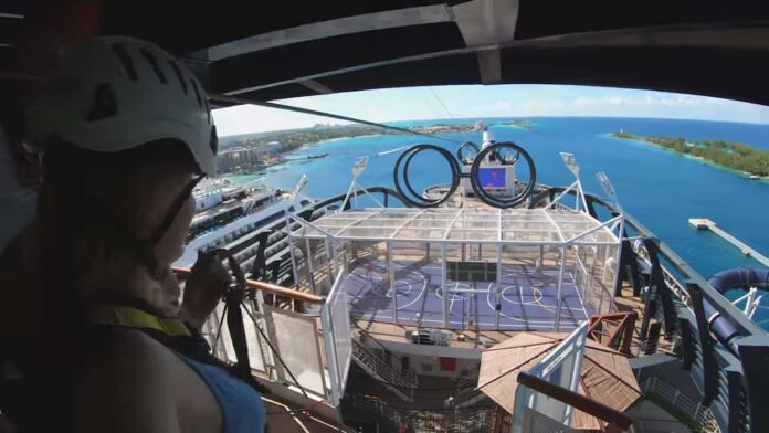 MSC Seaside Tour & Review w/ MSC Cruises with The Endless Adventure