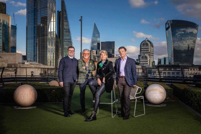 Cunard Unveils Design Team for Next Generation Ship | 7