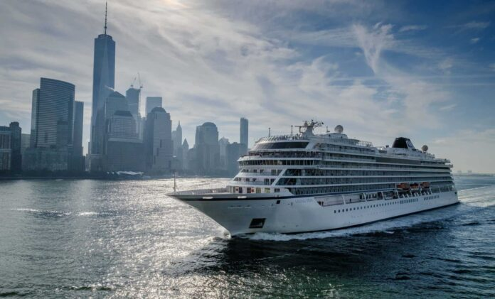 Viking To Temporarily Suspend Cruise Operations | 16