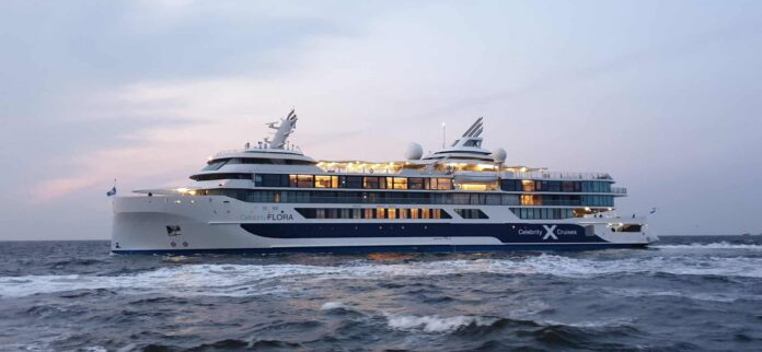 Celebrity Cruises Unveils Key Celebrity Flora Partnerships | 20