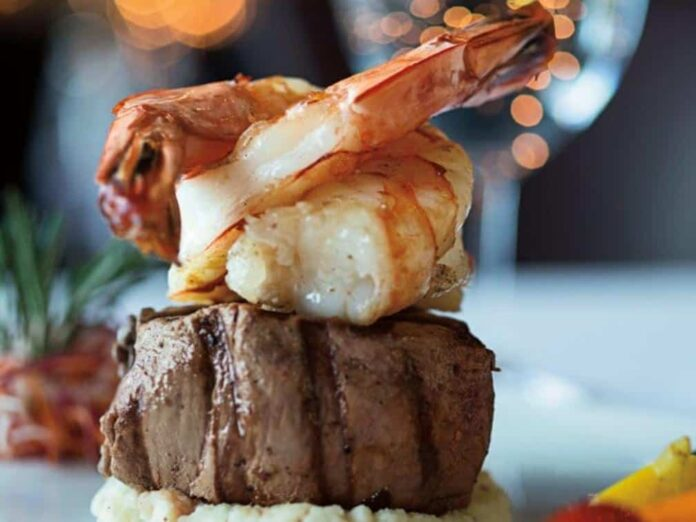 The Five Best Cruise Ship Steakhouses | 16