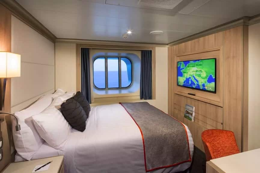 The Best Cruise Ships with Cabins for Solo Cruisers | 14