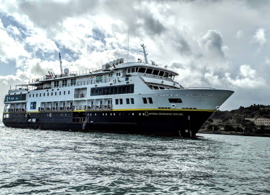The Rise of Active Cruises: 6 Small-Ship Cruises that Adventure Junkies Will Love | 12