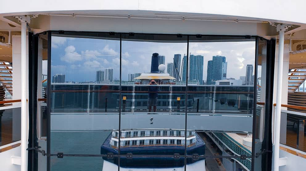 MSC Seaside Family Cruise: Day 1 - Embarkation Day | 16