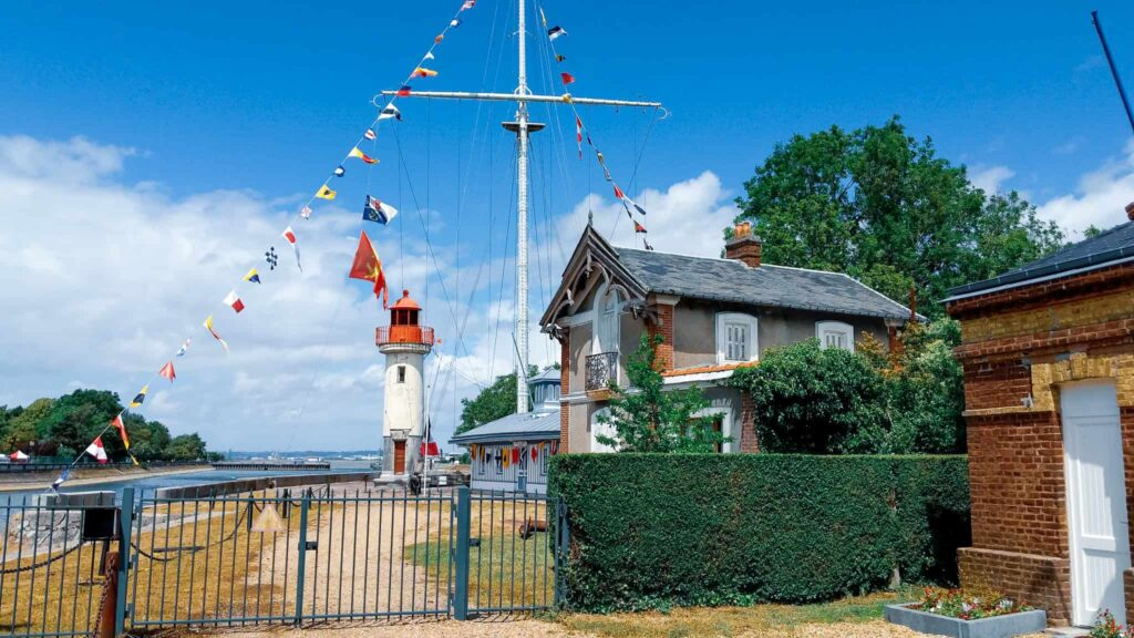 Honfleur Cruise Port: A Picture-Perfect Port for River and Ocean Voyages | 12