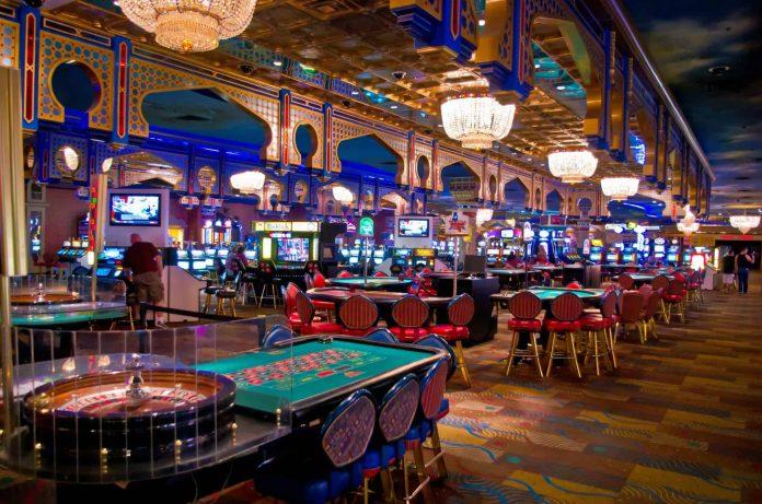 5 Gambling Tech Trends in the Near Future | 20