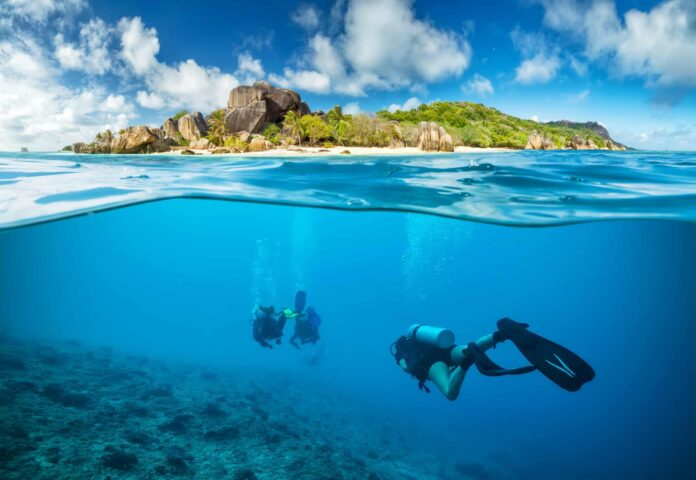 7 Great Cruise Destinations That Are Perfect for Scuba Diving | 20