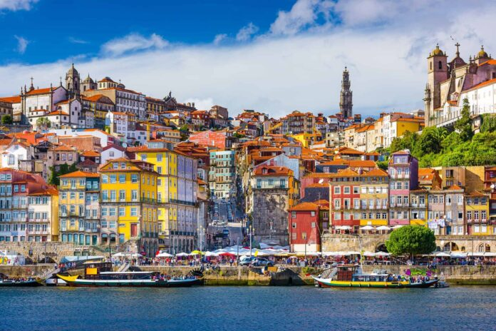 Cruising and Other Fun Things to do in Porto | 12
