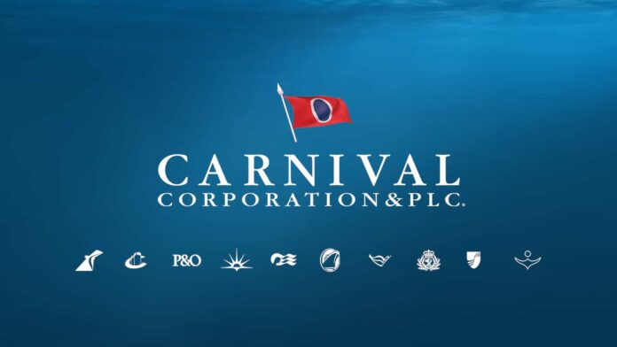 Carnival Corporation Extends Offer to Governments and Health Authorities to Consider Cruise Ships as Temporary Hospitals | 28