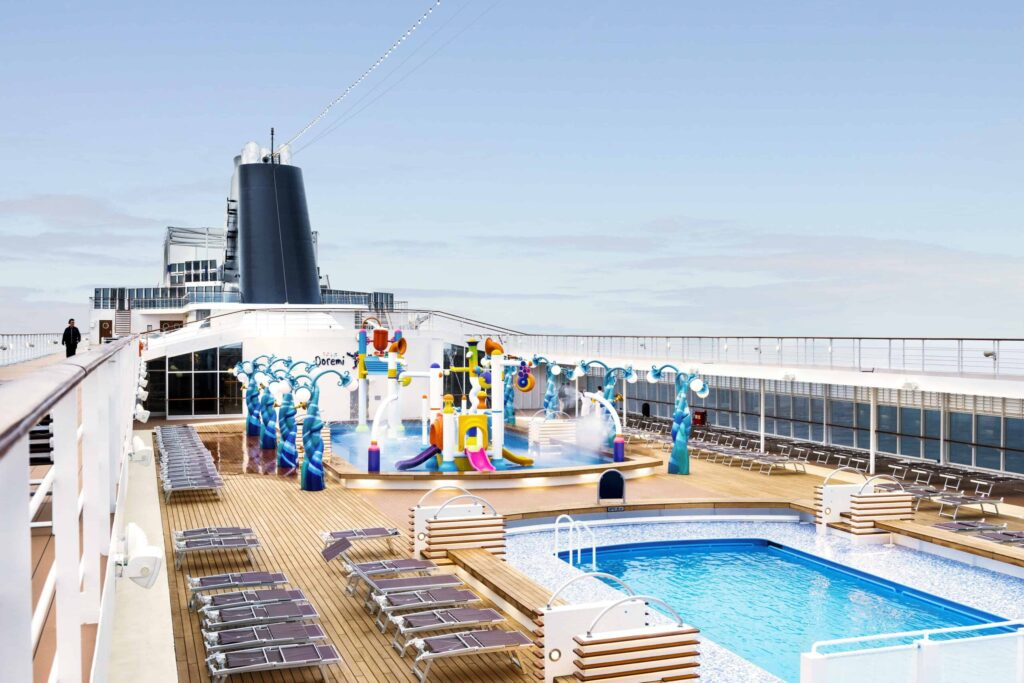 MSC Armonia Is Coming to Tampa: What to Know About this Ship | 28