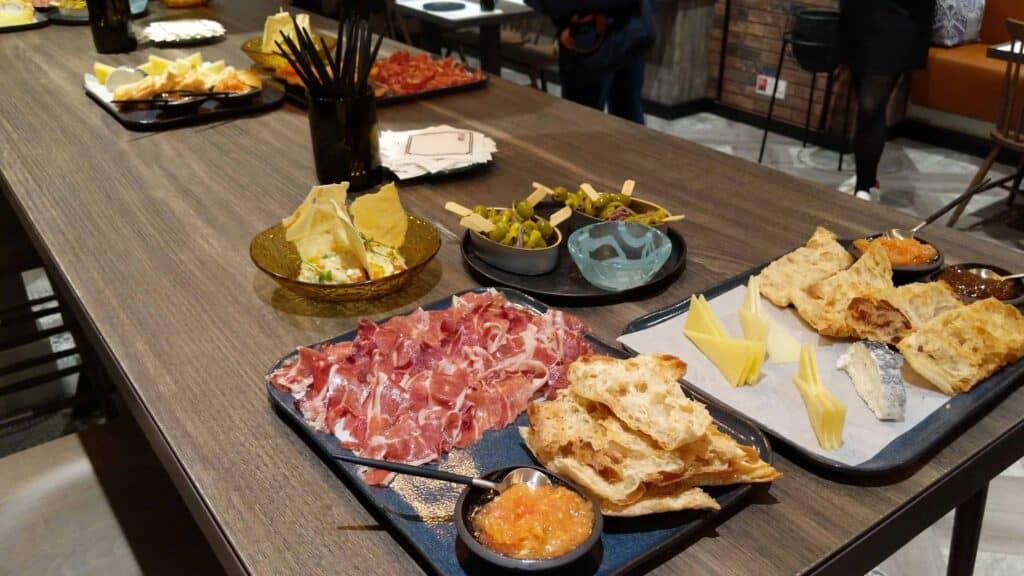 MSC Meraviglia Restaurant Guide: 12 Dining Venues Offer International Delights | 20
