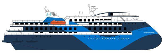 M/VOcean Victory