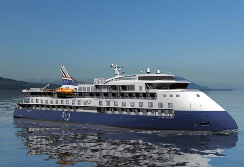 American Queen and Victory Cruise Lines Unveil New Enhancements and Offerings | 28