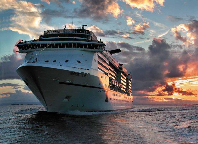 Carnival Cruise Line Returning to Grand Bahama on Friday | 20