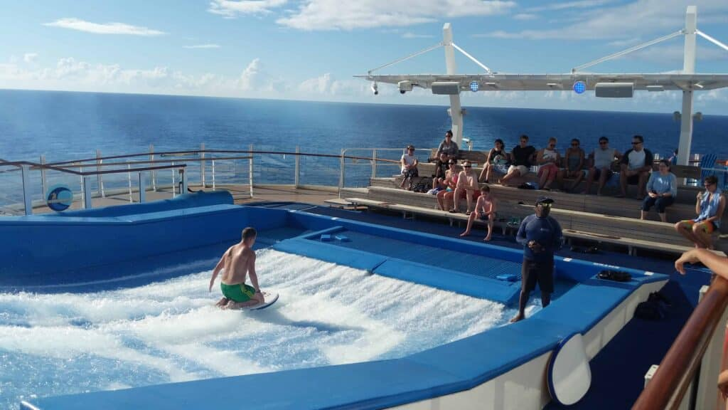 Cruising on the World's Biggest Cruise Ship: Symphony of the Seas is Just Different | 12