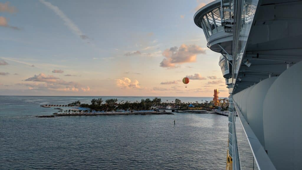 Your Guide to Royal Caribbean's Perfect Day atCocoCay | 26