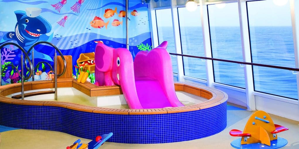 Tips and Tricks for a Hassle-Free Cruise with a Baby | 7
