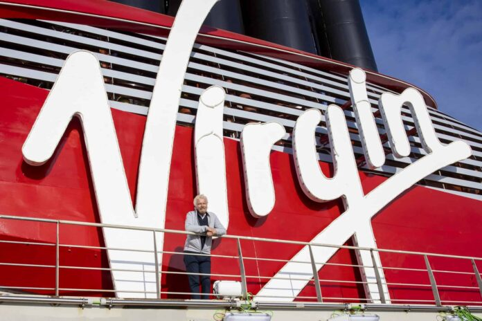Virgin Voyages' Scarlet Lady Successfully Completes Sea Trials | 15