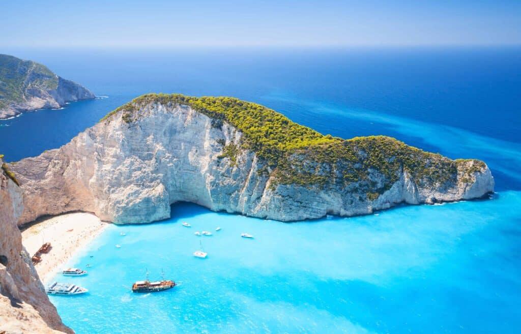 Top Cruising Destinations Around Europe   12