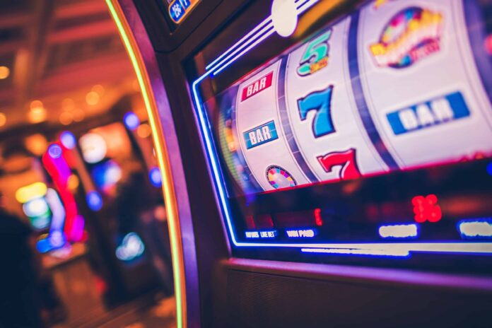Playing Slots on Your Mobile Phone