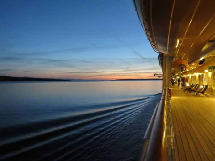 Ideas to Dial Up the Fun Quotient on Your Next Cruise | 23