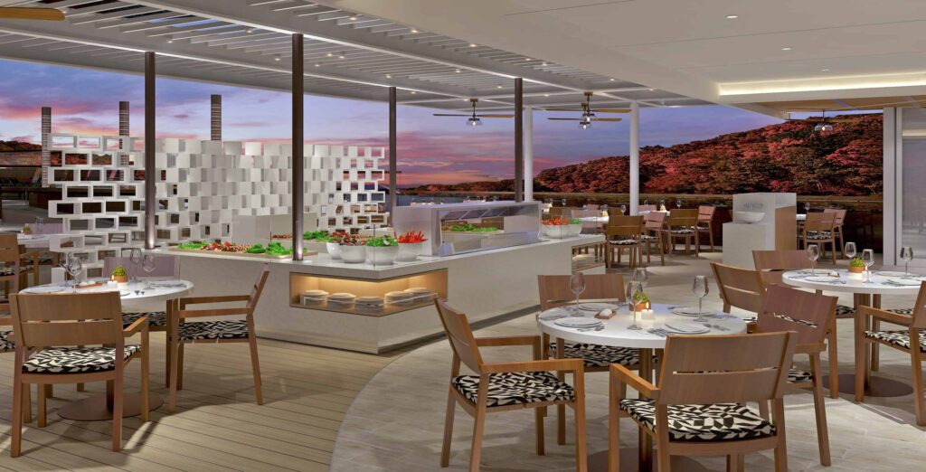 Viking To Begin Mississippi River Cruises In August 2022 | 21