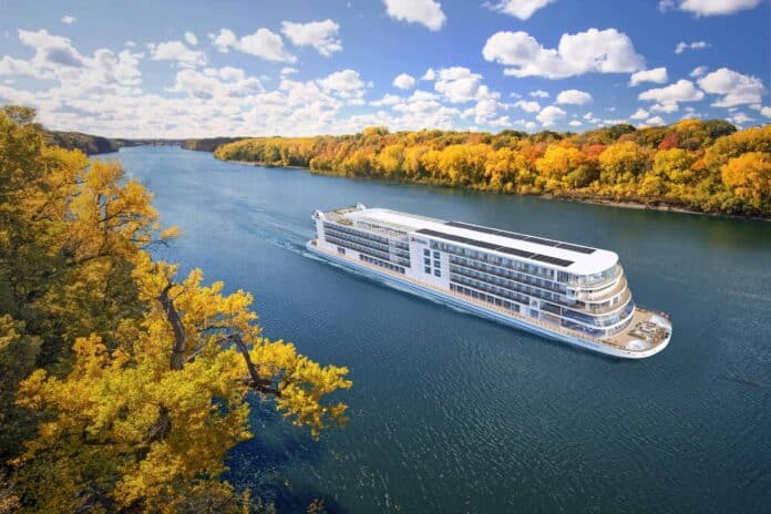 Viking Announces Additional Sailings for Mississippi River Cruises | 28