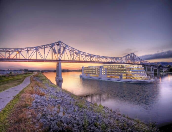 Viking Officially Opens Reservations For New Mississippi River Cruises   25