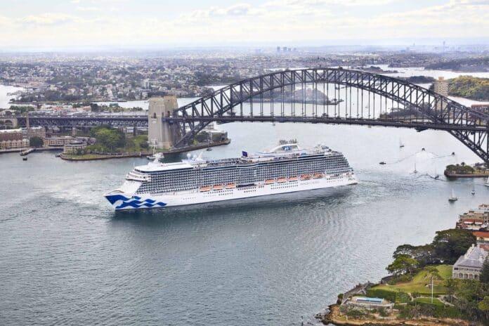 Princess Cruises Won't Resume Australia Cruises Until May 2021 | 7