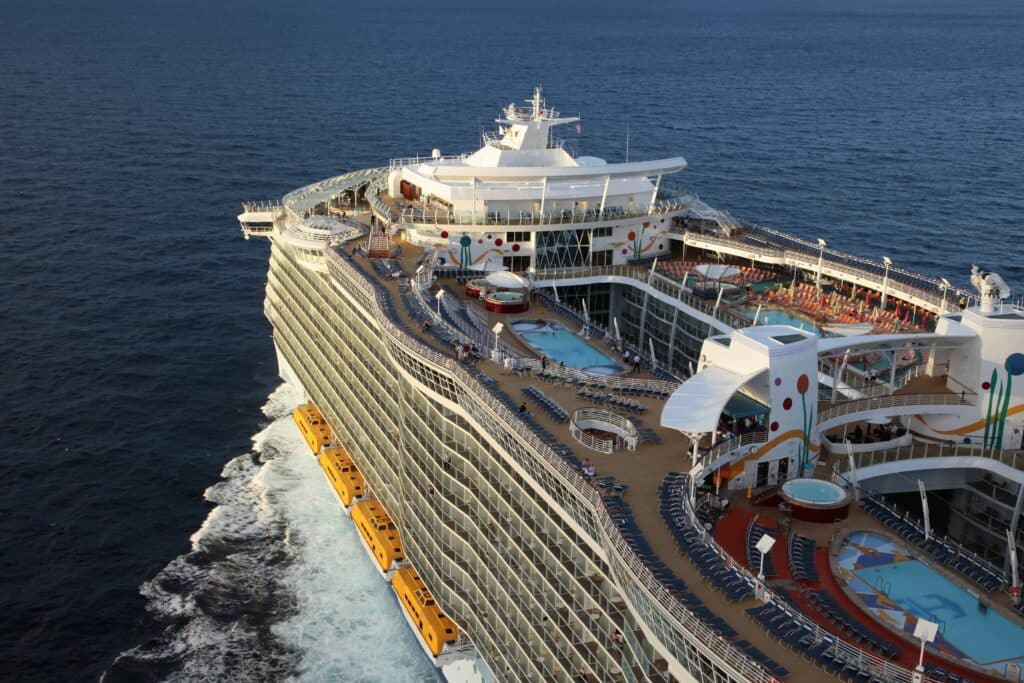 Setting Sail With the Best Cruise Casinos in the World | 28